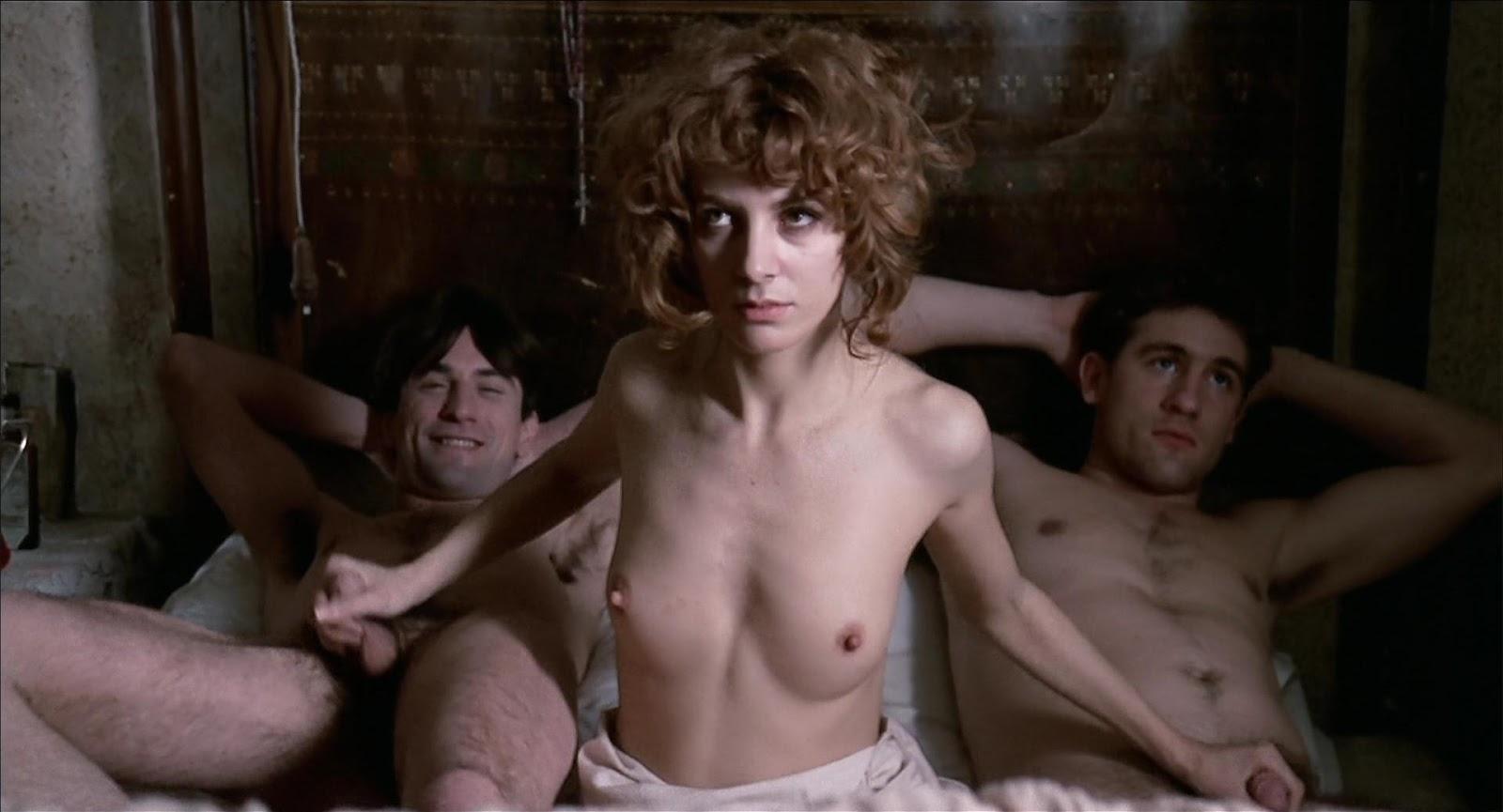 Откровенная эротика кино